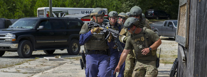 Photo of Special Operations